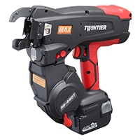 MAX 鉄筋結束機ツインタイアRB-440T-B2CA/1440A
