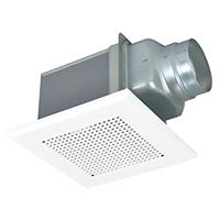 三菱 埋込換気扇鋼板製180角 VD-10Z10