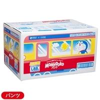 【ケース販売】マミーポコパンツ L 88枚(44枚×2袋) ドラえもん【別送品】