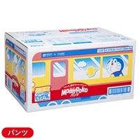 【デザイン展Vol6・ケース販売】マミーポコパンツ ビッグ 76枚(38枚×2袋) ドラえもん【別送品】