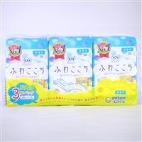 ソフィ ふわごこち 無香料 38枚×3個パック