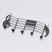 ツーウェイハンガー 音符