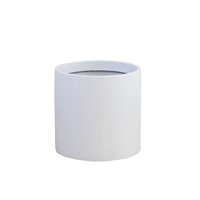 リングポットS43 ホワイト【別送品】