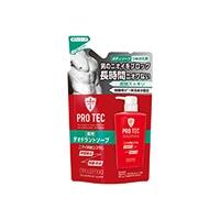 ライオン PRO TEC 薬用デオドラントソープ 詰替用 330ml