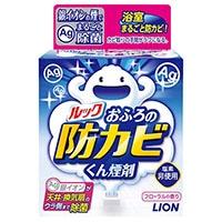 ライオン ルック おふろの防カビくん煙剤 フローラルの香り 5g