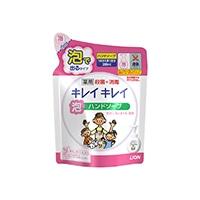 ライオン キレイキレイ薬用泡ハンドソープ 詰替用 200ml