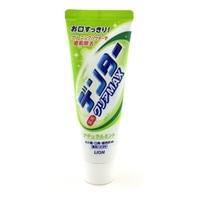 ライオン デンター クリアMAX ナチュラルミント 140g 歯磨き粉