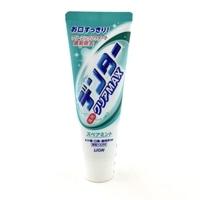 ライオン デンター クリアMAX スペアミント 140g 歯磨き粉