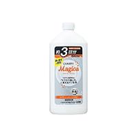 ライオン CHARMY Magica スプラッシュオレンジの香り 詰替用 600ml