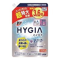【数量限定】ライオン トップ HYGIA 詰替用超特大 1300g