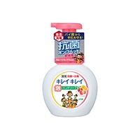 ライオン キレイキレイ 薬用泡ハンドソープ フルーツミックスの香り ポンプ 250ml