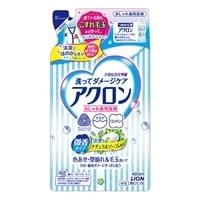 【数量限定】ライオン アクロン ナチュラルソープの香り 詰替用 400ml