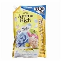 ソフラン アロマリッチ 詰替特大増量 フェアリーウォータリーフラワーアロマの香り 1335ml