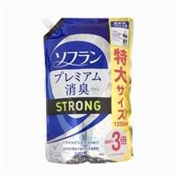 ライオン ソフラン消臭STRONG 特大 1.35L