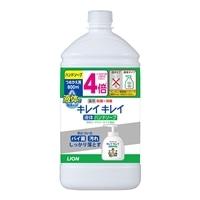 ライオン キレイキレイ 薬用液体ハンドソープ 詰替 800ml