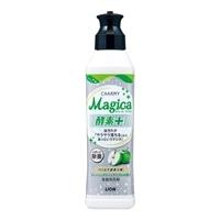 ライオン チャーミーマジカ 酵素プラス フレッシュグリーンアップルの香り 本体 220ml