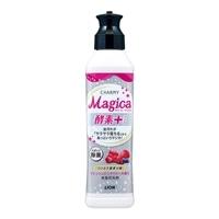 ライオン チャーミーマジカ 酵素プラス フレッシュピンクベリーの香り 本体 220ml