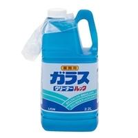 ライオン ガラスクリーナー業務用2.2L