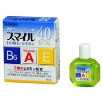 【第2類医薬品】ライオン スマイル40EX