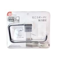 オープンタオルリング(木ネジ+アンカー)S