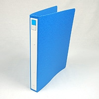 リヒト リングファイル A4 F803-5