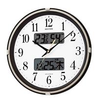 電波時計 フィットウェーブリブ 4FYA07SR06
