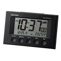 電波目覚まし時計 フィットウェーブスマート