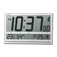 シチズン 置掛兼用電波時計 8RZ200-003