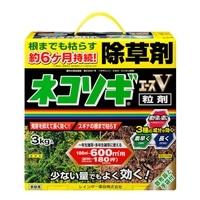 ネコソギエースV粒剤 3kg