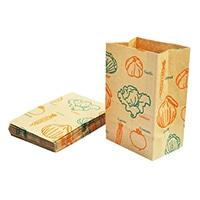 紙製 水切りごみ袋 ネクスタ 紙製 ごみっこポイ 20枚