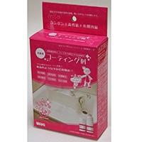 洗面台コーティング剤10gCTG001