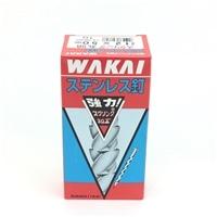 ステンレス スクリング丸頭(1KG) 12X50