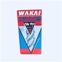 ステンレス スクリング丸頭(1KG) 9X90
