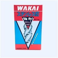 ステンレス スクリング平頭(1KG) 15X32