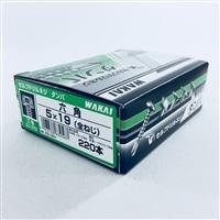 ダンバ コンパクトB 箱UK6角 全ネジ5×19