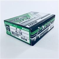 ダンバ コンパクトB 箱ユニクロ ナベ4×16