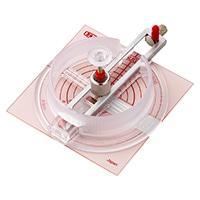 NT ドーム型円切り  カッターIC1500P