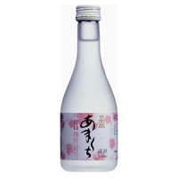 日本盛 あまくち 瓶 300ml【別送品】