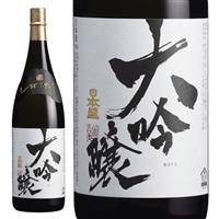 日本盛 大吟醸 1800ml