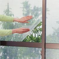 省エネ窓ガラス断熱シートクリア E1570