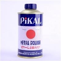 日本磨料 ピカール液180g
