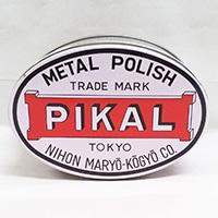 ピカ-ル 金属みがき ネリ 250G