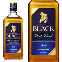 ブラックニッカ ディープブレンド 700ml【別送品】