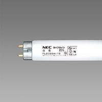 NEC 直管 白色20W FL20SSW/18