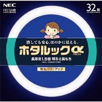 NEC ホタルック丸管 FCL32EDF30SHG