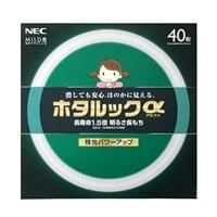 ホタルクス ホタルックα 丸管 40形 MILD色 FCL40ENM/38-SHG-A
