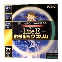 ホタルクス 残光型高周波点灯専用蛍光ランプ LifeEホタルックスリム 3波長形昼光色 27形 FHC27ED-LE-SHG