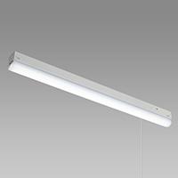 NECライティング LED工事灯トラフ型紐付 MMK2102P10N1