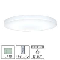 NEC LEDシーリングHLDZA06006B