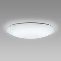NEC LEDシーリングライト 〜12畳 HLDC122208